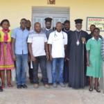 Outreach Program at Bugiri Holy Resurrection Health Center III.
